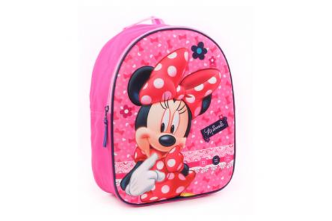 Rugzak 3D Minnie Mouse Dotty about Dots