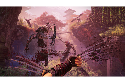 Shadow Warrior 2: PC Console Commands Guide | Cheat Codes ...