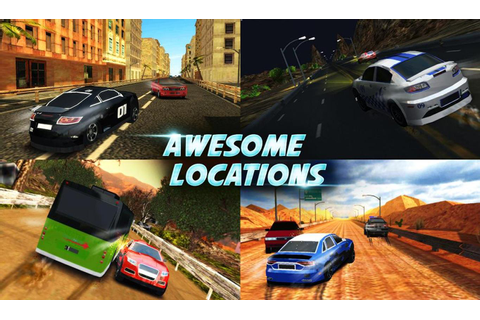 GT Racers APK Download - Free Racing GAME for Android ...