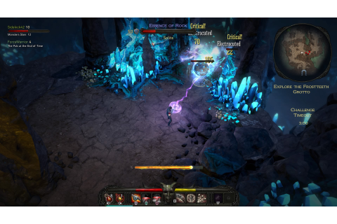 Victor Vran: Overkill Edition - PS4 Review - PlayStation ...