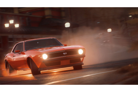 Need For Speed Payback Free Download - Ocean Of Games