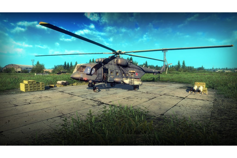 Heliborne Free Download - Download games for free!