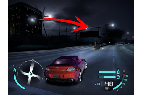 How to Avoid Hitting Traffic on Need for Speed Games: 4 Steps