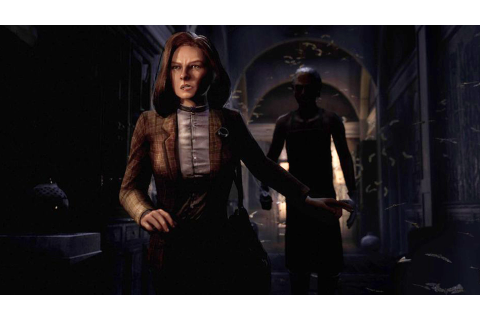 Remothered: Tormented Fathers Game Reviews | Popzara Press