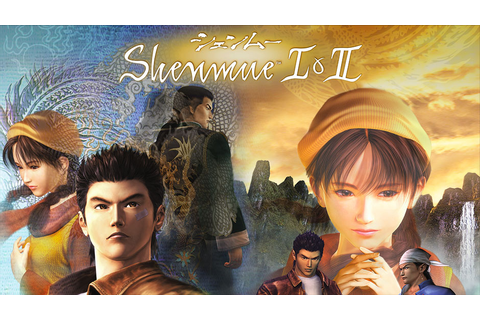 Shenmue I and II coming to the PC this year ...