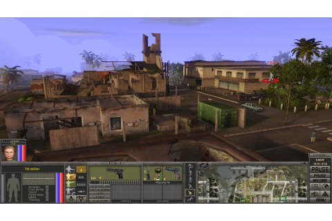 Download 7,62 High Calibre Full PC Game