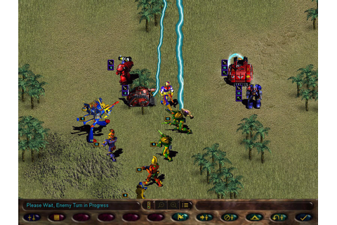 Download Warhammer 40,000: Rites of War (Windows) - My ...