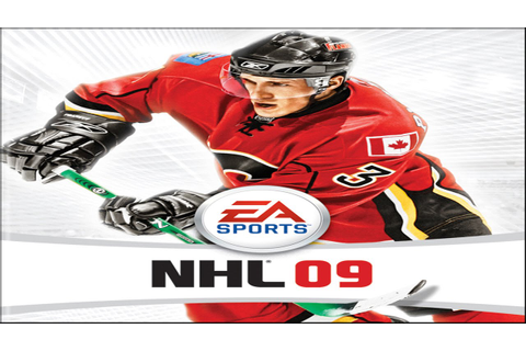 How To Download NHL 09 Full Version PC Game For Free - YouTube