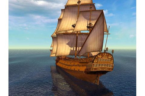 Pirates of the Burning Sea PC Interview | GameWatcher