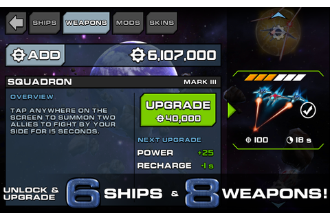 ARC Squadron: Redux: Amazon.co.uk: Appstore for Android