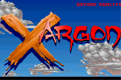 Download Xargon - My Abandonware
