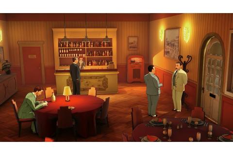 Agatha Christie - The ABC Murders : trailer de gameplay ...