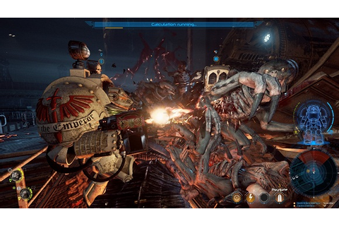 Space Hulk Deathwing MULTi4 Repack By FitGirl - Ova Games ...