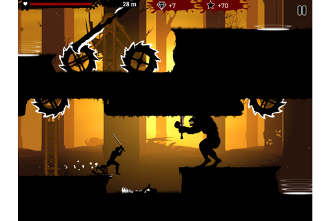 Dark Lands | Articles | Pocket Gamer