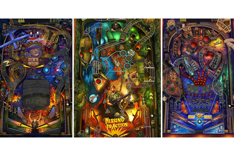 War Pinball HD » Android Games 365 - Free Android Games ...