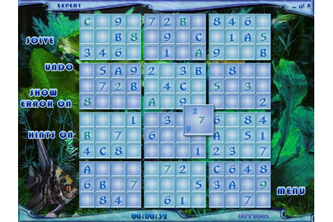 Buku Sudoku Game > Download Free Games | Big Fish