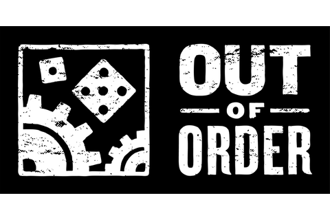 Home - Out of Order Games