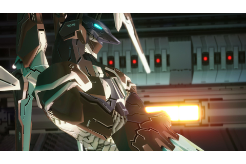 Zone of the Enders: The 2nd Runner remastered for PS4 and PC