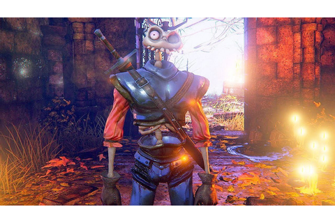 MediEvil PS4 Remaster Reportedly Includes MediEvil II ...
