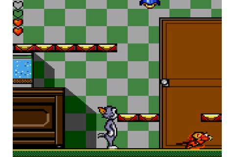 Tom and Jerry - The Movie Download Game | GameFabrique