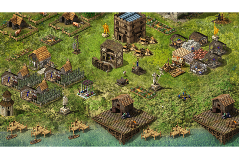 Build and Defend Your Castle Keep in Stronghold Kingdoms ...