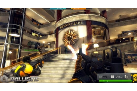 Ballistic FPS Hack Damage and Infinite Ammo - Zone Cheat Game