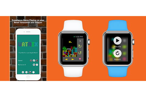 Buy Tetris game for Apple Watch Business For iOS ...