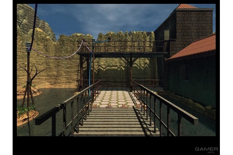 Rhem 3: The Secret Library (2007 video game)