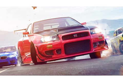 Need for Speed Payback Review – Fun Sandbox Lacking a ...