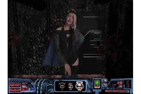 Angel Devoid: Face of the Enemy (1996 - DOS). Ссылки ...