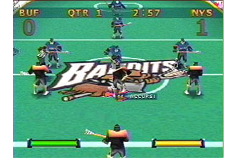 Blast Lacrosse Details - LaunchBox Games Database