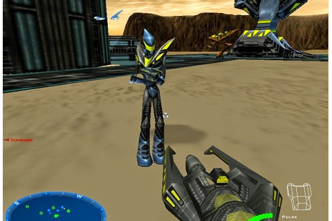 Battlezone II Combat Commander Game - Free Download Full ...