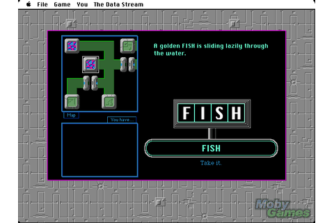 Download System's Twilight (Mac) - My Abandonware
