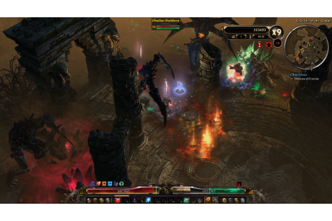 Grim Dawn Crucible Free Download - Download games for free!