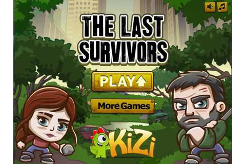The Last Survivors (Full Game) - YouTube
