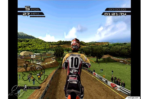 MX Rider PS2 ISO – PPSSPP PS2 APK Android Games Download ...