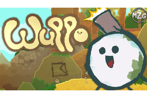 Best Game EVER!? - Wuppo Gameplay - Episode 1? - YouTube