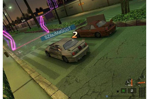 Free Download | L.A. Street Racing | PC Game ~ 21 Deimon ...