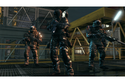 Download Blacklight: Retribution Full PC Game