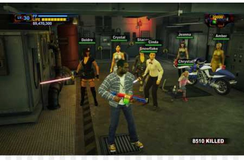 Dead Rising 2 Off the Record Download PC Game - PC Games ...