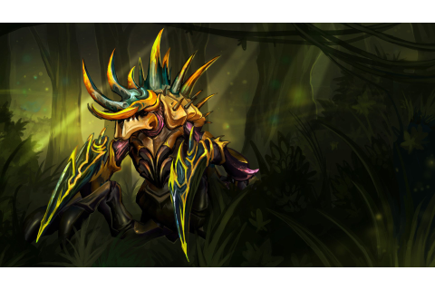Dota 2 Wallpaper Pack - WallpaperSafari