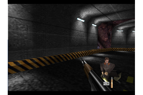 GoldenEye 007 Download Game | GameFabrique