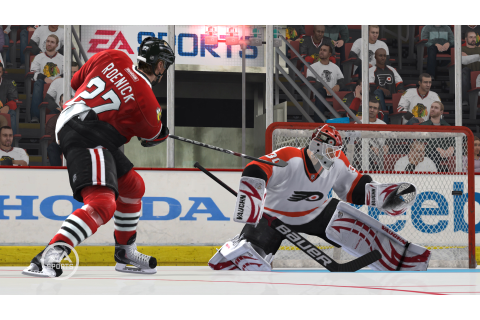 NHL 12 Screenshots - Video Game News, Videos, and File ...