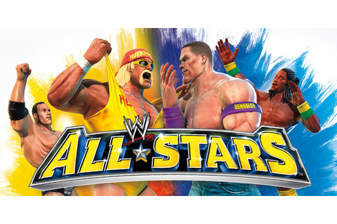 WWE All Stars | Wii | Games | Nintendo