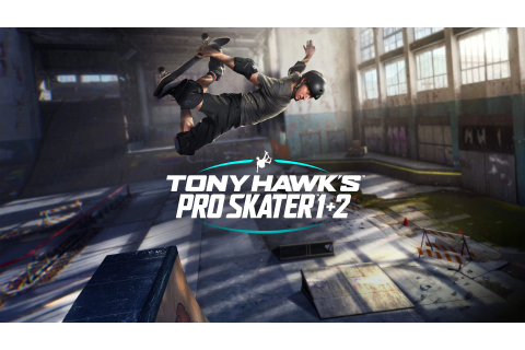 The Tony Hawk's Pro Skater 1+2 Soundtrack Has Been Revealed