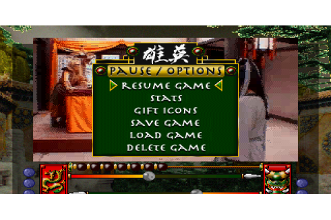 Supreme Warrior Download Game | GameFabrique