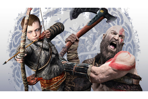 God of War New Game Plus: 18 Minutes of Gameplay - IGN