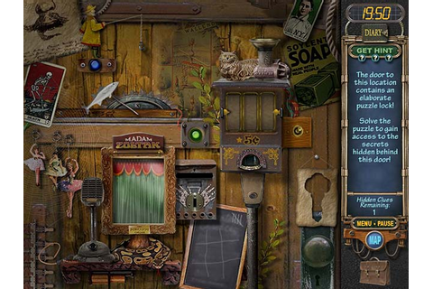Mystery Case Files: Ravenhearst ® > iPad, iPhone, Android ...