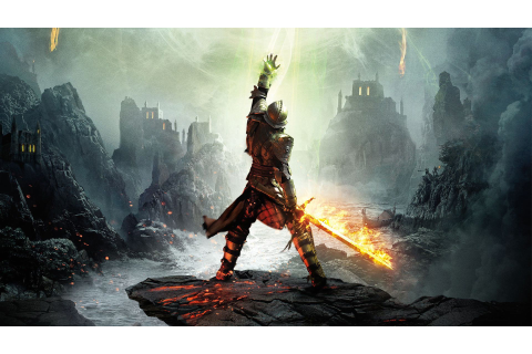 BioWare Releases New Dragon Age: Inquisition Trailer – The ...