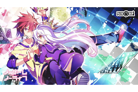 No game no life - Opening Full - This game + Mp3 Download ...